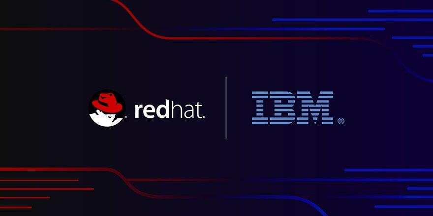 Покупка Red Hat компанией IBM